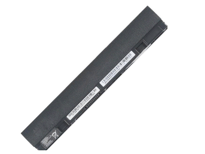 Аккумулятор RocknParts для Asus Eee PC X101/X101C/X101CH/X101H 2600mAh 10.8-11.1V 554565