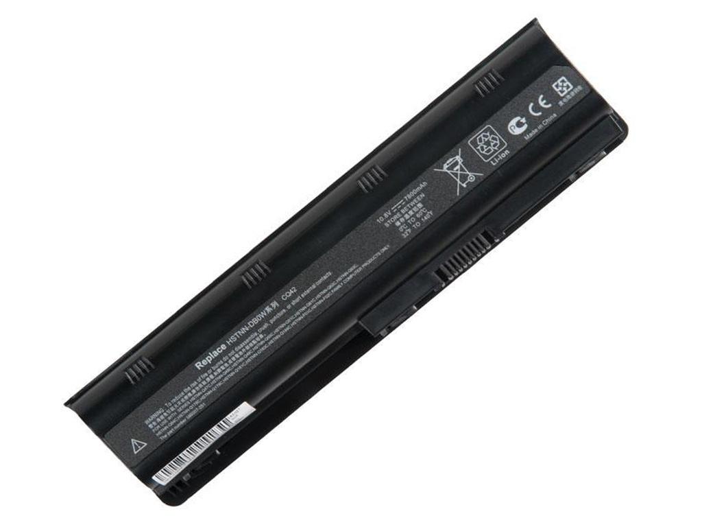Аккумулятор RocknParts для HP Pavilion dm4-1000/DV5-2000/DV6-3000/DV6-6000 7800mAh 10.8V 470715