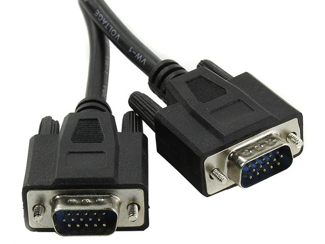 Аксессуар TV-COM VGA M - 10m QCG341AD-10M