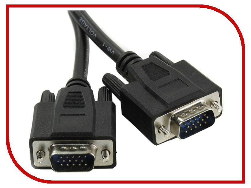 Аксессуар TV-COM VGA M - VGA M 3m QCG341AD-3M 3m 07099