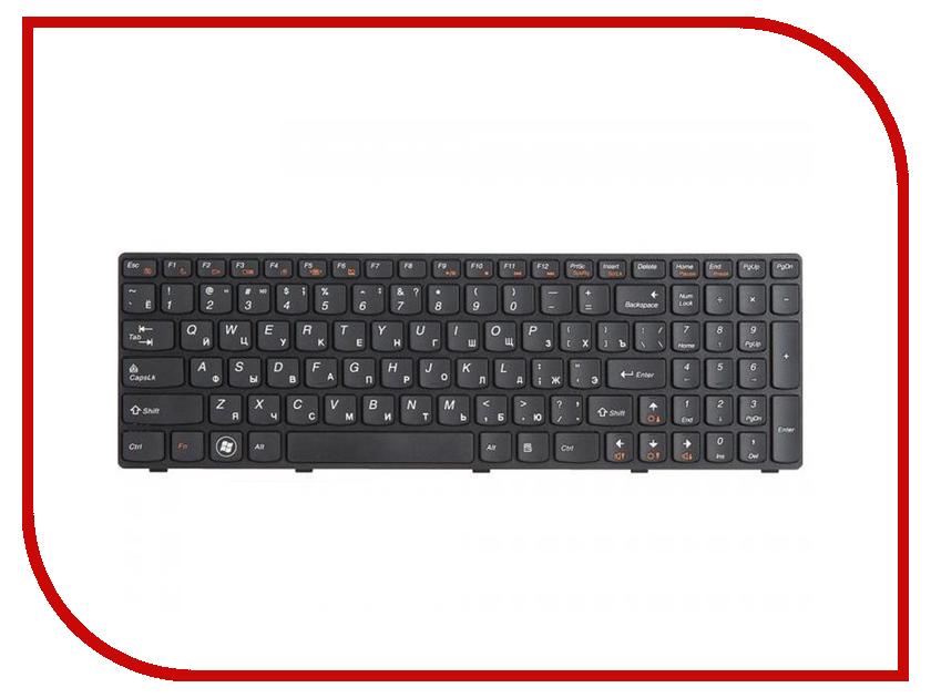 Клавиатура RocknParts для Lenovo IdeaPad G580/G585/Z580/Z580A/Z585/Z780 Black 324848 клавиатура rocknparts для lenovo ideapad g580 g585 z580 z580a z585 z780 black 324848