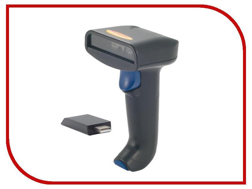 Сканер Mercury CL-800-U Wireless USB Black mercury mercury mw150uh внешняя антенна свободного привода usb беспроводная карта смарт автоматическая установка портативный wi fi приемник