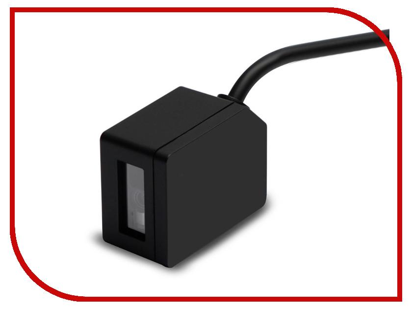 Сканер Mercury N200 2D USB Black mercury mercury mw150uh внешняя антенна свободного привода usb беспроводная карта смарт автоматическая установка портативный wi fi приемник