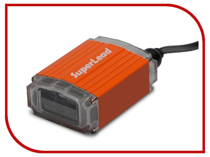 Сканер Mercury N300 2D USB Black цена