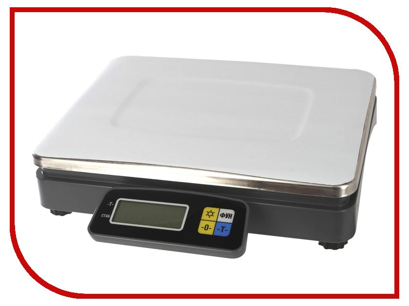 Весы Mercury M-ER 222 F-32.5 Connect LCDRS-232 цена 2017