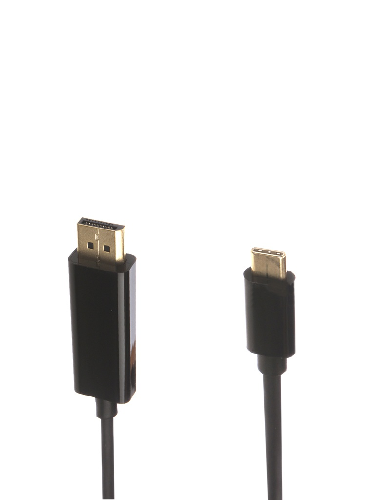 Аксессуар VCOM USB Type-C M to DisplayPort 1m CU422C-1M