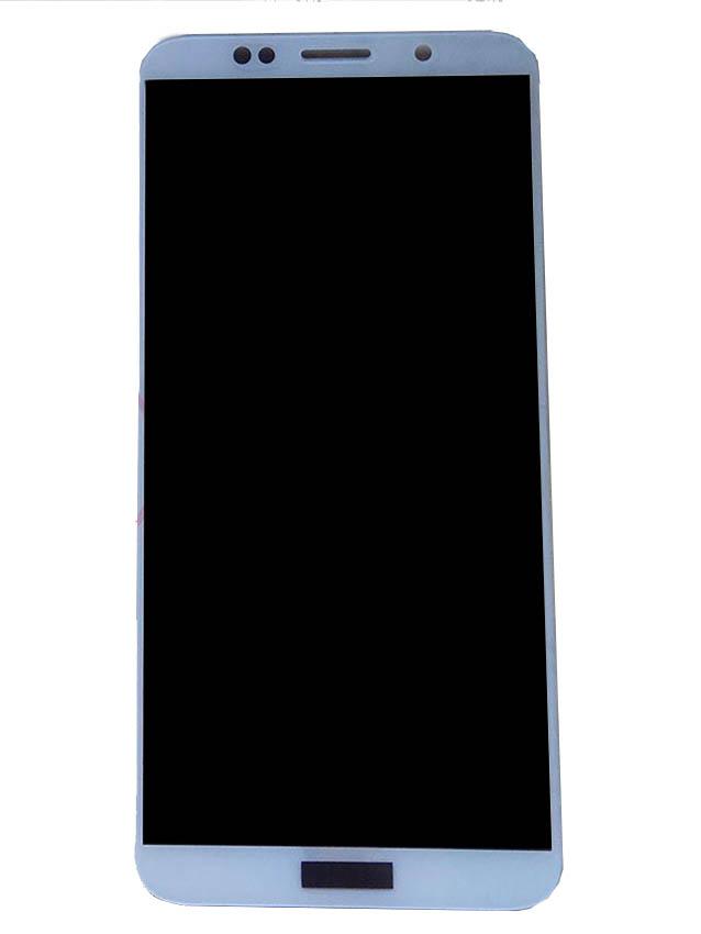 Дисплей Monitor для Huawei Y5 2018 DRA-L21 White 4140