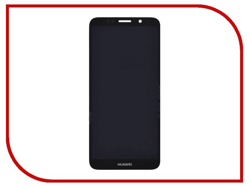 Дисплей Monitor для Huawei Y5 2018 DRA-L21 Black 4139 смартфон huawei y5 prime 2018 dra lx2 черный