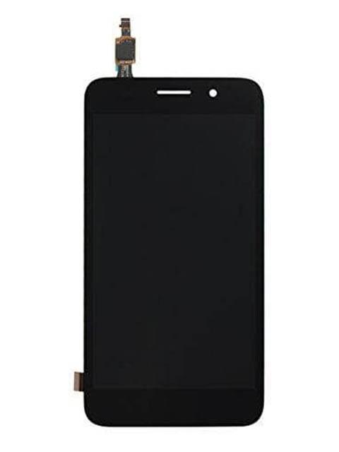 Дисплей Monitor для Huawei Y3 2018 Black 4156