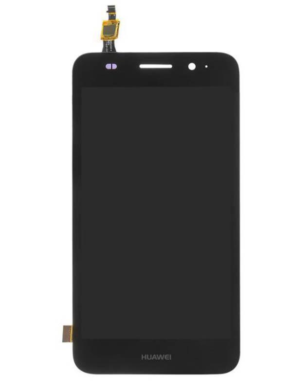 Дисплей Monitor для Huawei Y3 2017 / Y5 Lite Black 3564 демисезонные ботинки y3 y 3 y3
