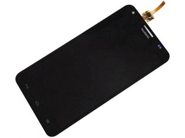 Дисплей Monitor для Huawei Honor 3X Black 2230 (Оригинал)