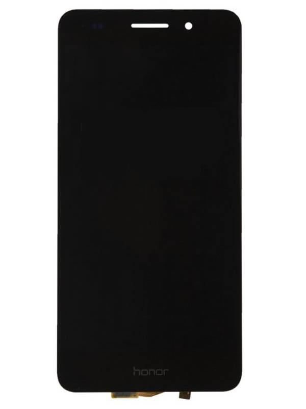 Дисплей Monitor для Huawei Y6 II 5.5 Black 2832 (Оригинал)