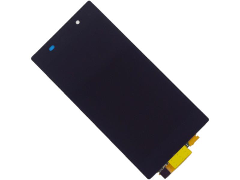 Дисплей Monitor для Sony Xperia Z1 C6903 Black 980 цена