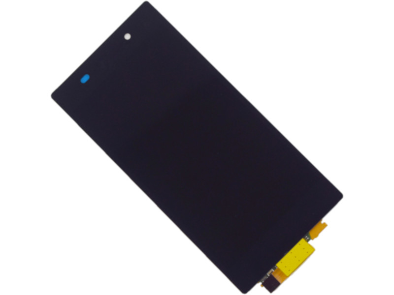 Дисплей Monitor для Sony Xperia Z1 C6903 Black 980 5 pieces lot tsumv59xut z1