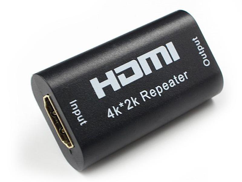 Аксессуар VCOM Repeater HDMI 19F to DD478