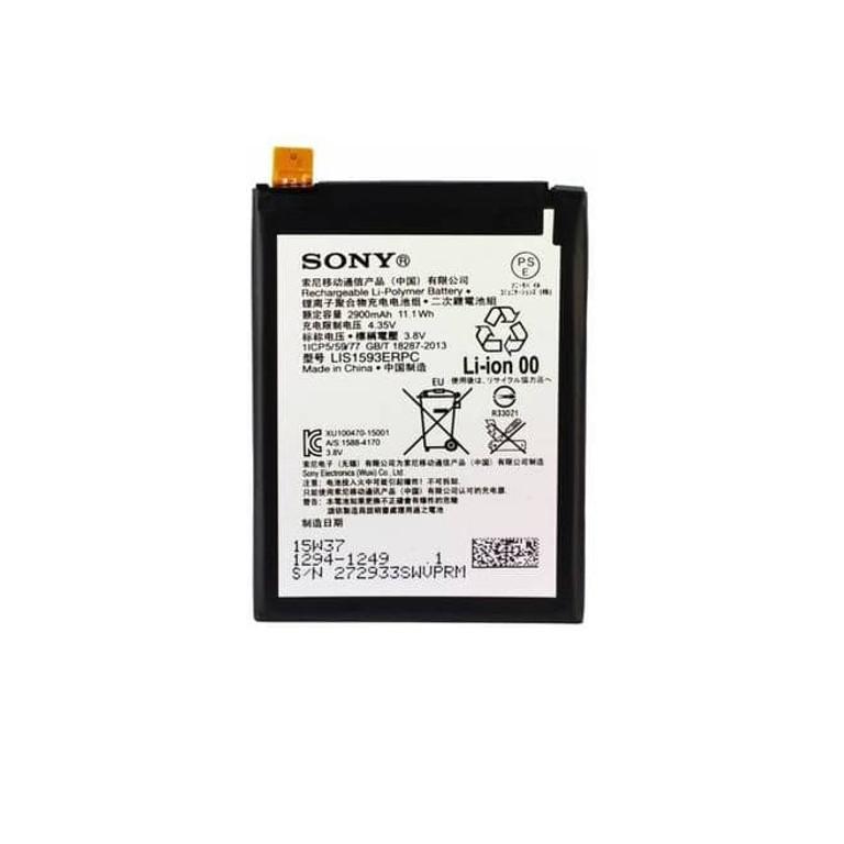 Аккумулятор Monitor для Sony Xperia Z5 E6603/E6653/E6683 LIS1593ERPC 2007 все цены