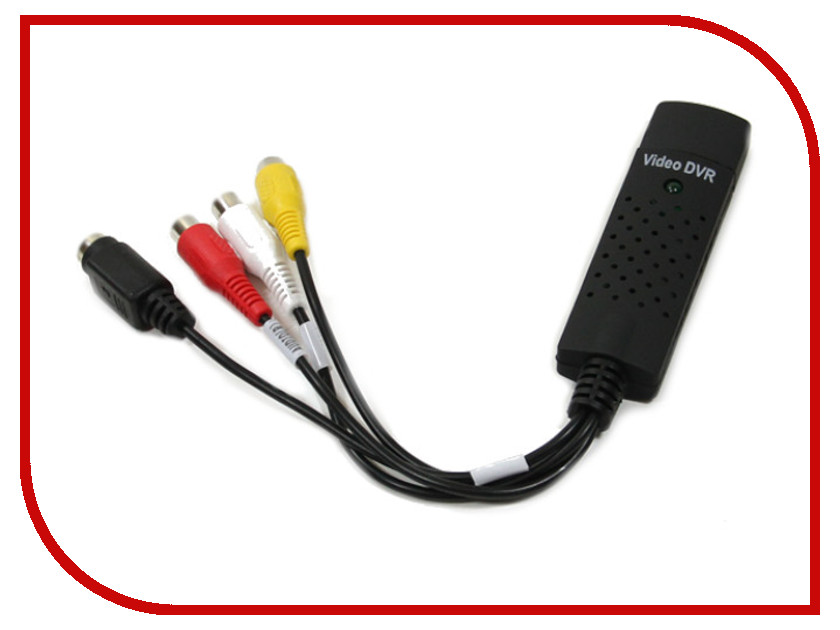 VCOM USD to DVR DU501  - купить со скидкой