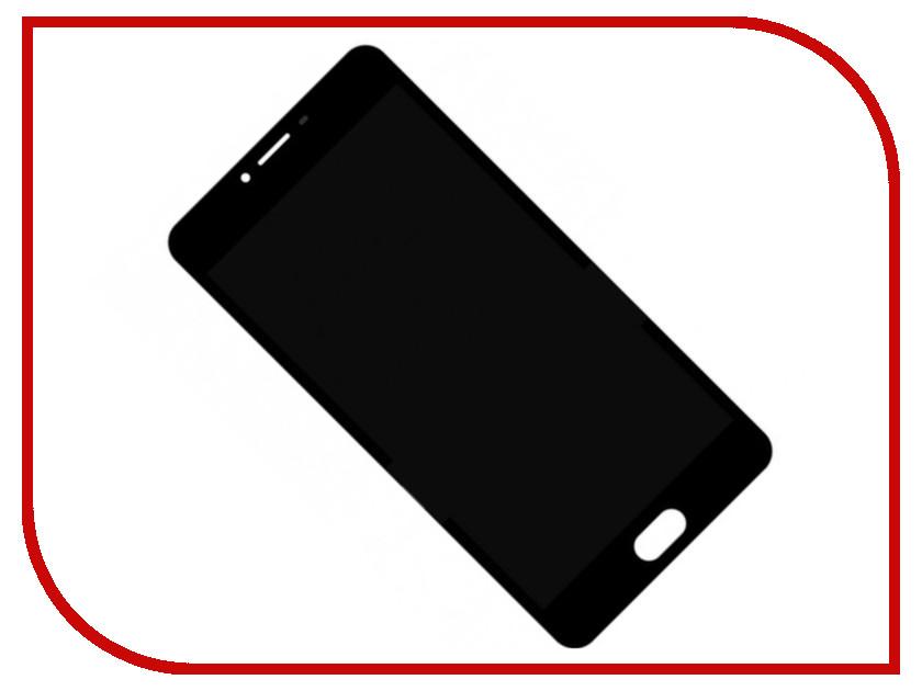 цена Дисплей Monitor для Meizu U20 Black 3247 (Оригинал)