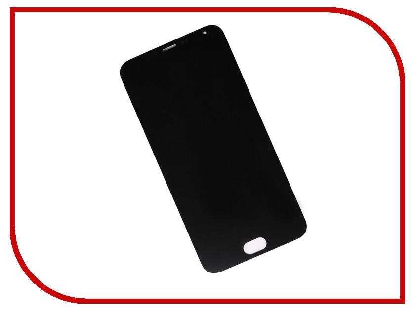 Дисплей Monitor для Meizu MX5 Black 2499 дисплей monitor для meizu m3 note m681 black 3490