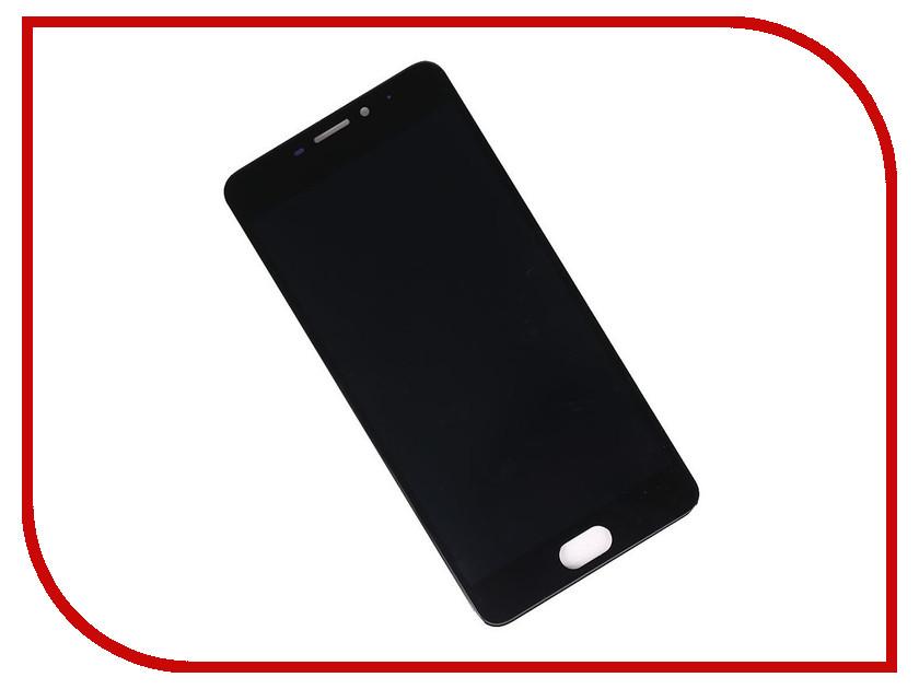 Дисплей Monitor для Meizu M5 NOTE M621 Black 3258 дисплей monitor для meizu m3 note m681 black 3490