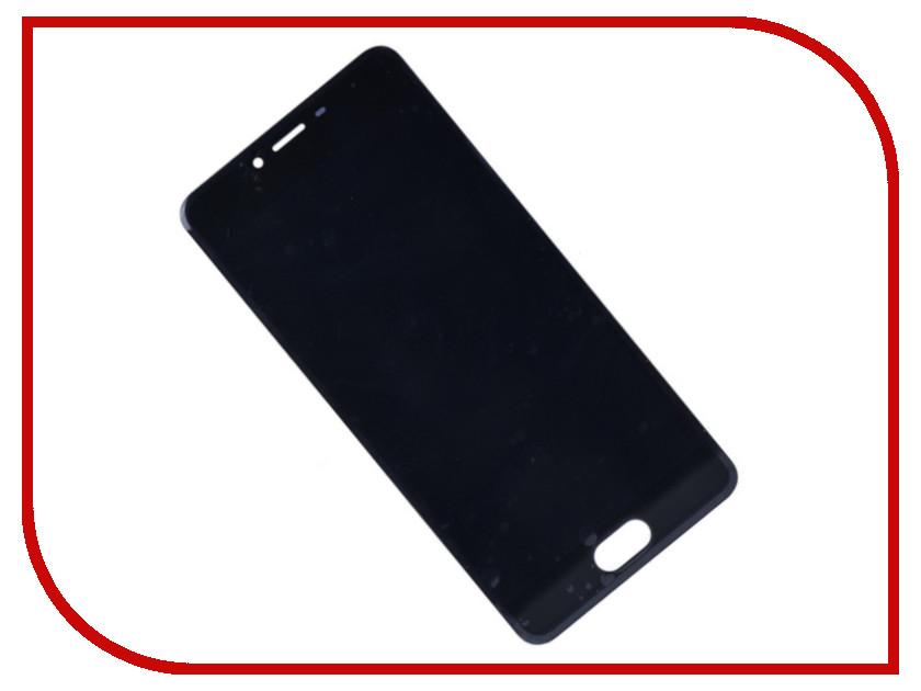 Дисплей Monitor для Meizu M3S Black 2943 momo anatomic short black leather gear shifter shift knob