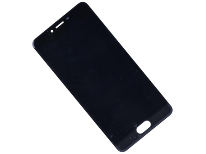 Дисплей Monitor для Meizu M3S Black 2943