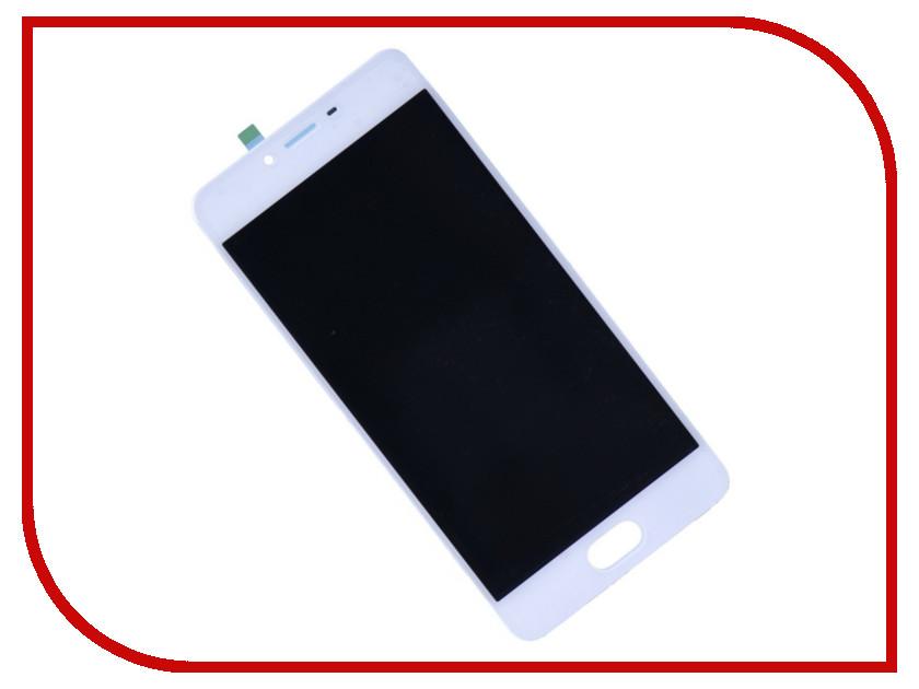 Дисплей Monitor для Meizu M3S White 3440 monitor 19