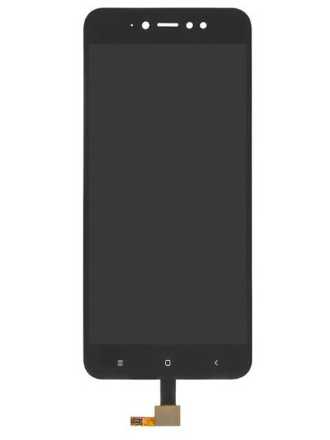 Дисплей Monitor для Xiaomi REDMI NOTE 5A Black 4038