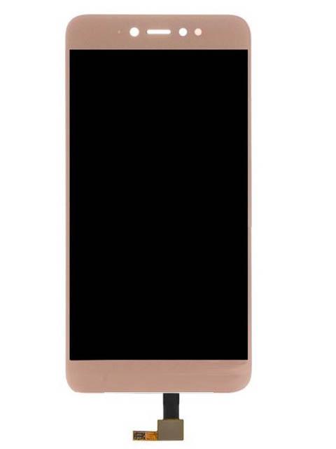 Дисплей Monitor для Xiaomi REDMI NOTE 5A Gold 4087 prime book чехол для xiaomi redmi 5a black