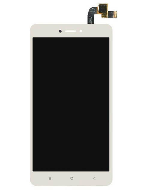 Дисплей Monitor для Xiaomi REDMI NOTE 4X White 3263