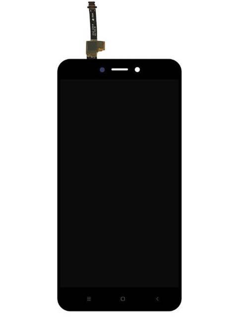 Дисплей Monitor для Xiaomi REDMI 4X Black 3260