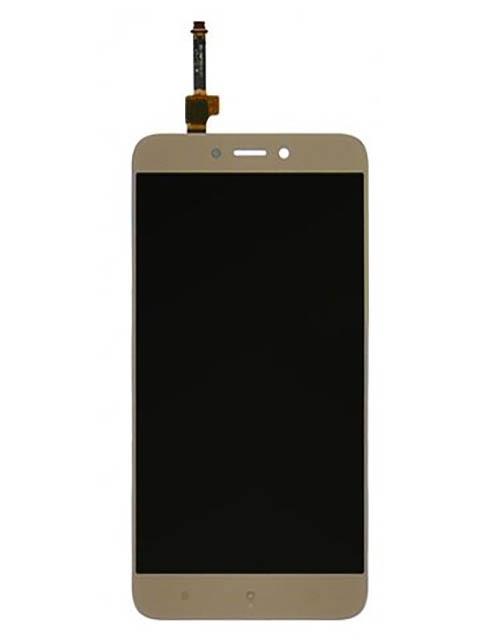 Дисплей Monitor для Xiaomi REDMI 4X Gold 3496