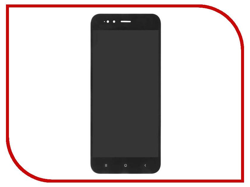 Дисплей Monitor для Xiaomi Mi5x / Mi A1 Black 4016 xiaomi mi5x global rom
