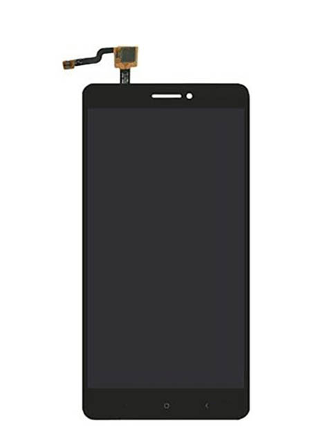 Дисплей Monitor для Xiaomi Mi Max Black 2949