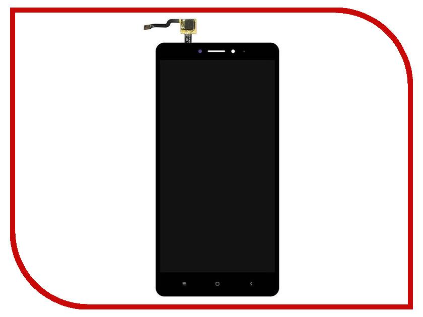 Дисплей Monitor для Xiaomi Mi MAX 2 Black 3465 mi max 2 black