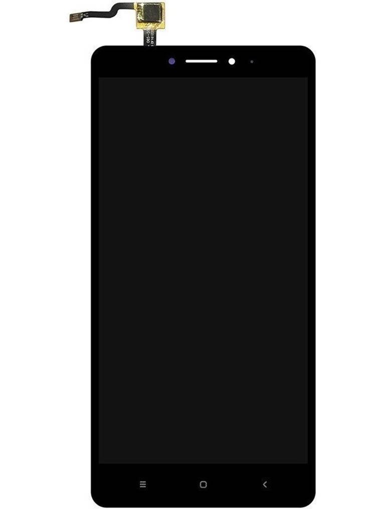 Дисплей Monitor для Xiaomi Mi Max 2 Black 3465