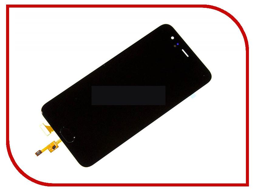 Дисплей Monitor для Xiaomi Mi 6 Black 3256 careud u903 wf tpms wireless tire pressure monitor with 4 external sensors