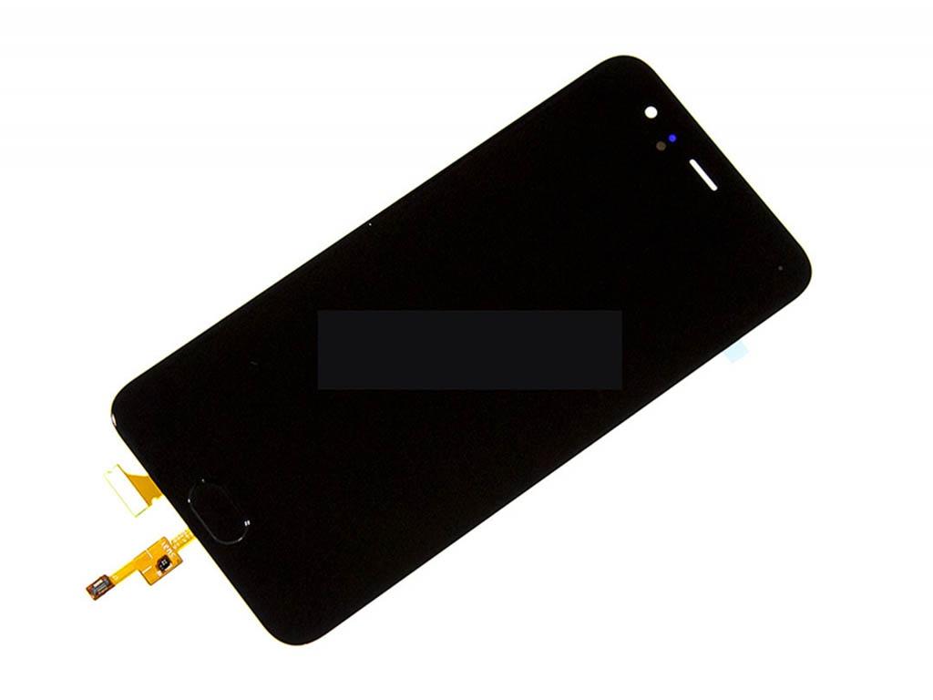 Дисплей Monitor для Xiaomi Mi 6 Black 3256