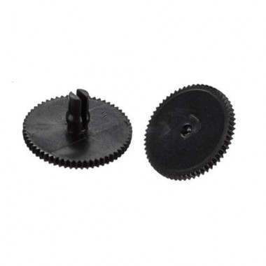 Сменные диски для дырокола Brauberg Riff на 100л 2шт 226875