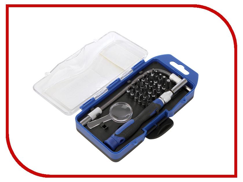 Отвертка Partner PA-AX23033 набор инструмента partner pa 609l