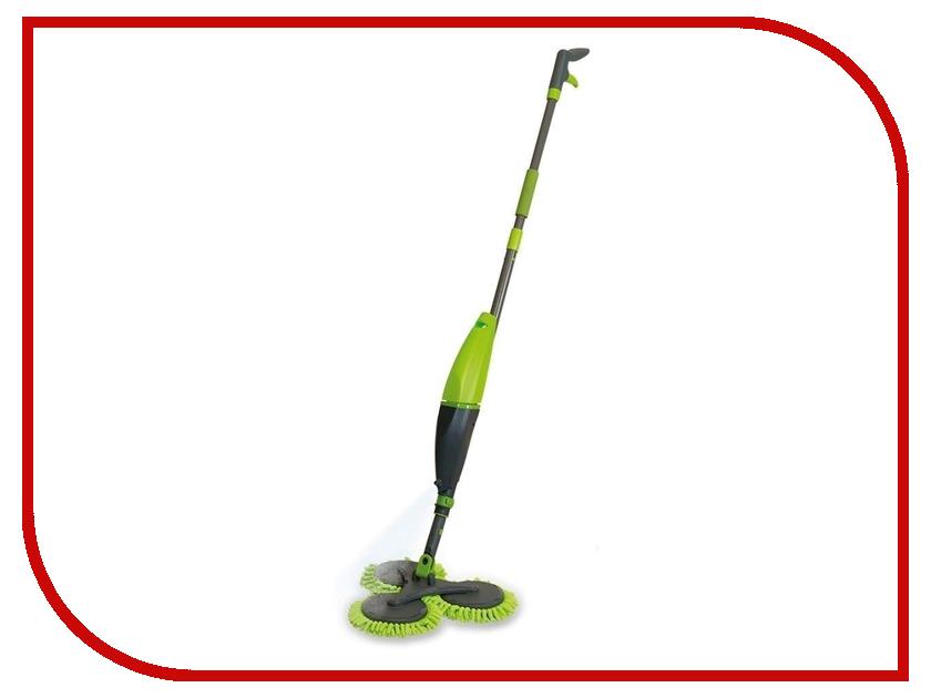 Швабра As Seen On TV Livington 3 Magic Mop 360 аутентичные чжэцзян и шанхай размещение хороший универсальный вращающийся mop mop стержня стержня аксессуары ручной mop швабра головки