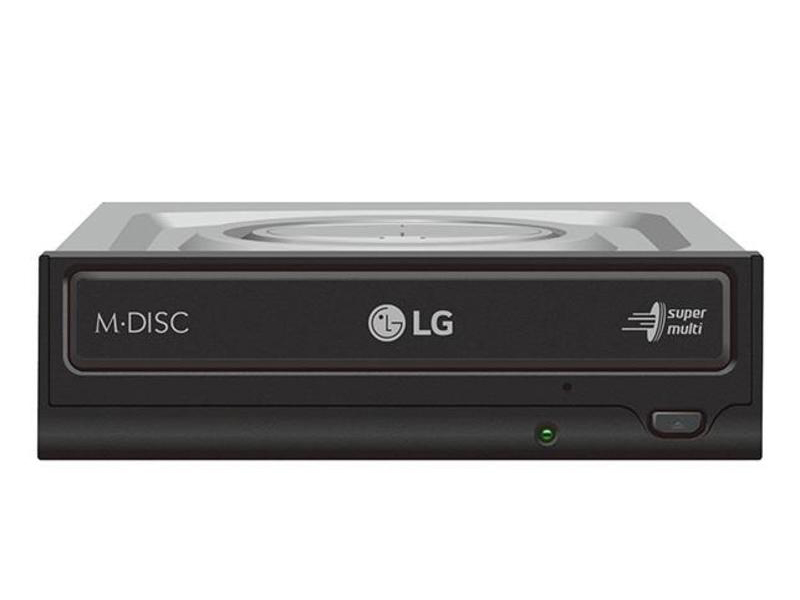 Привод LG GH24NSD5 Black — GH24NSD5