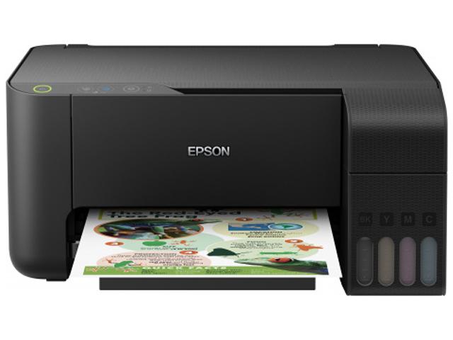 МФУ Epson L3100 C11CG88401 мфу epson l3100 c11cg88401 выгодный набор серт 200р