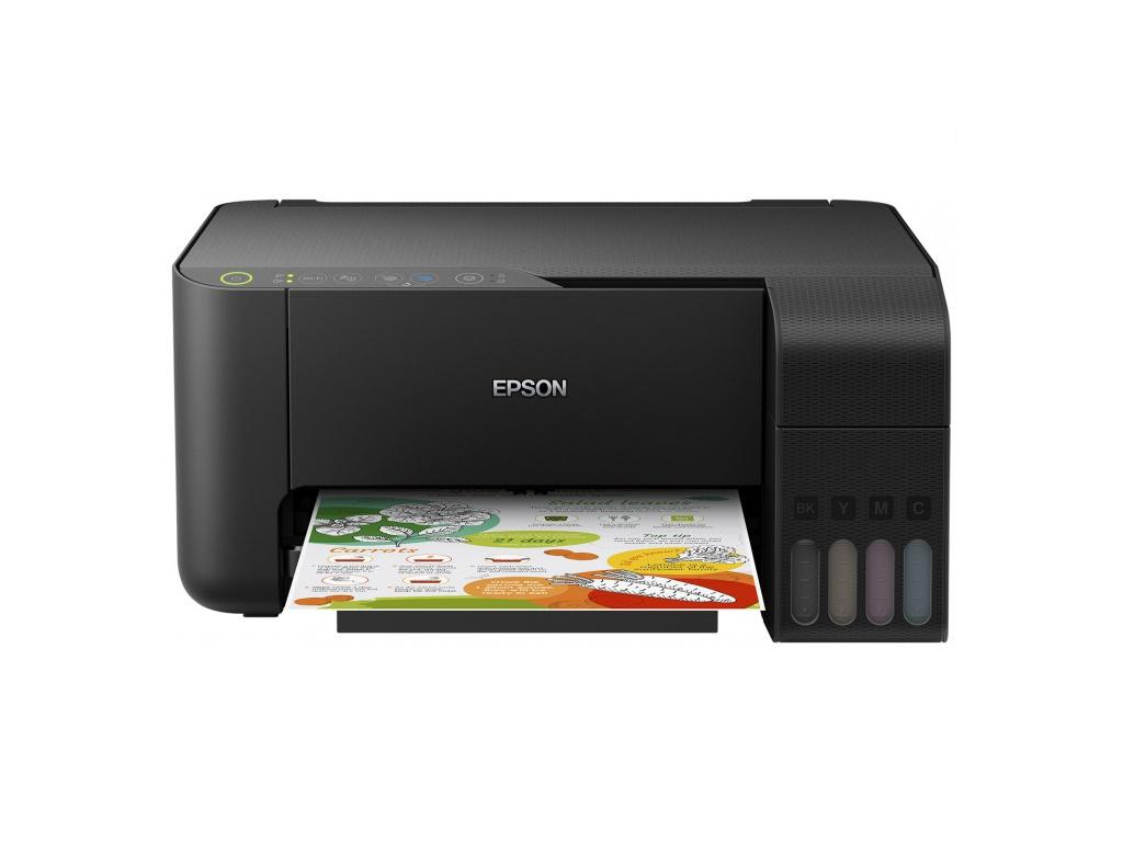 МФУ Epson L3150 C11CG86409 — L3150