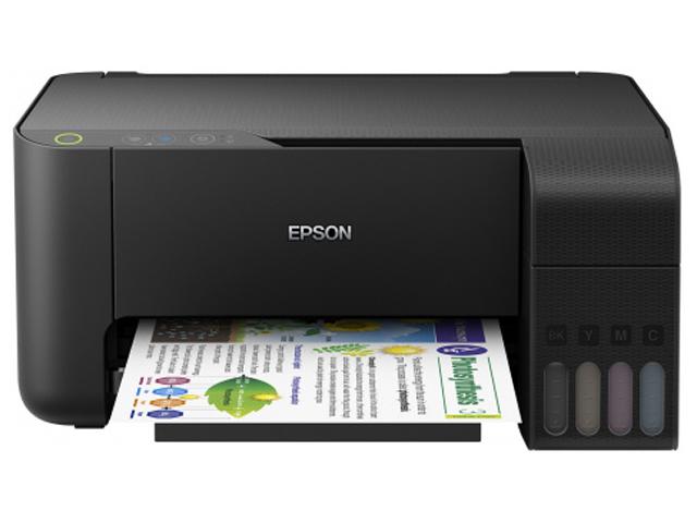 МФУ Epson L3110 C11CG87405 — L3110