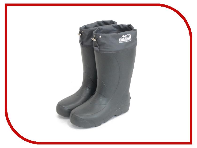 Купить Сапоги Следопыт р.44-45 Grey PF-RB-W39