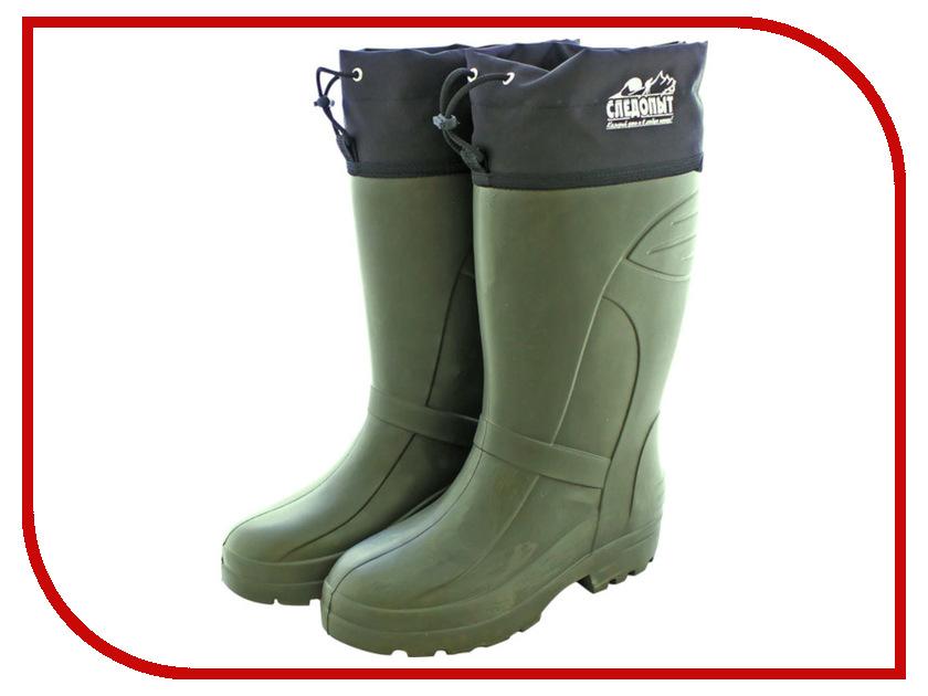 Сапоги Следопыт р.45-46 Olive PF-RB-W06