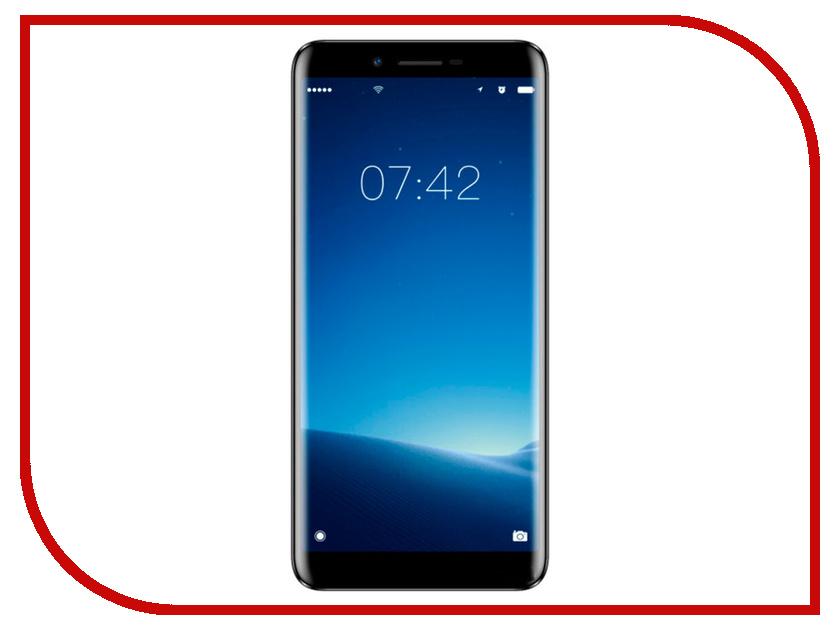 Сотовый телефон DOOGEE X60 Matte Black сотовый телефон doogee x55 black