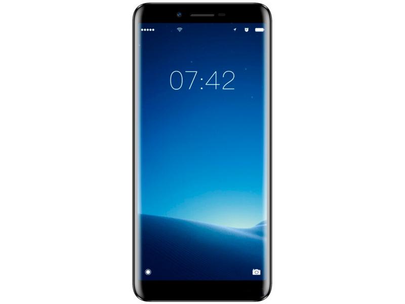 Сотовый телефон Doogee X60 Matte Black телефон