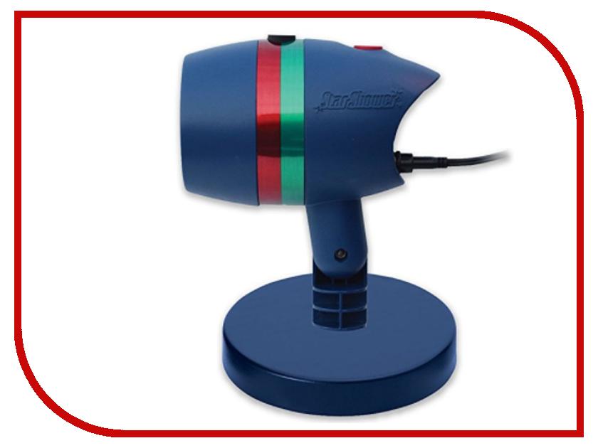 Светильник Veila Star Shower Motion - лазерный звездный проектор с регулировкой режимов 16 inch stainless steel shower head